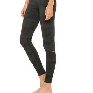 ALO Yoga Vapor High Waist Leggings